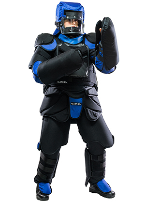 C.P.E. Full Contact Training Suit